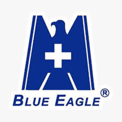 制造商图片 Blue Eagle