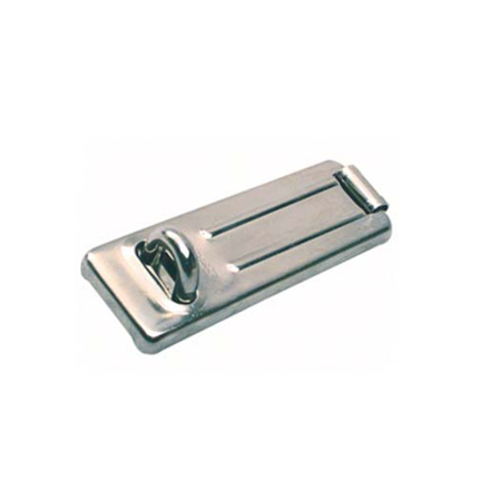 图片 Yale V12.25 US26, Steel Door Hasp, V1225CP