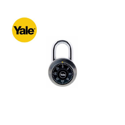图片 Yale Laminated Padlock, Y140C/50/122/1