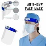 圖片 Face Shield
