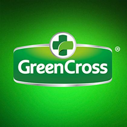 制造商图片 Green Cross