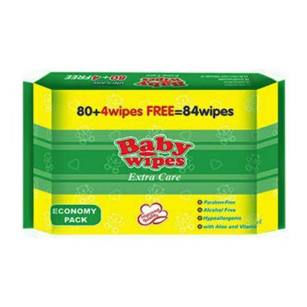 图片 Uni-care Baby Wipes, UNI14A