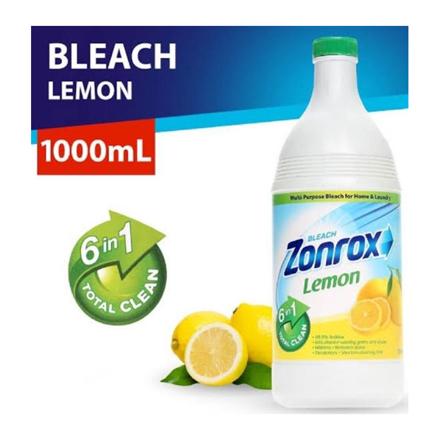 图片 Zonrox Bleach Lemon, ZON15