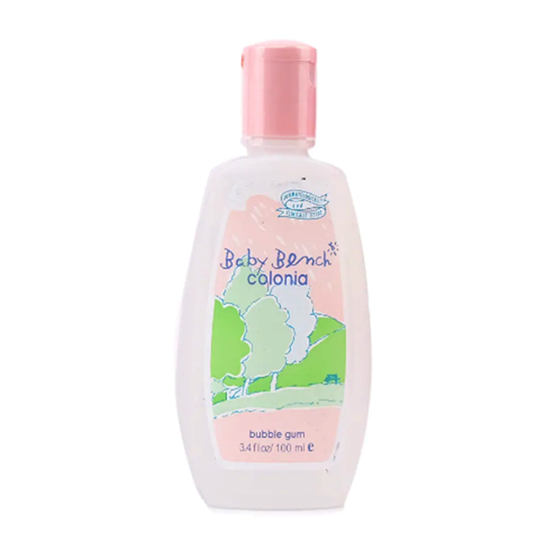 Picture of Baby Bench Bubblegum Cologne 100mL, BAB07B