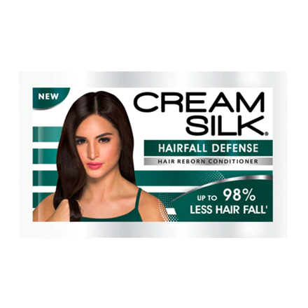 图片 Cream Silk  Conditioner Hairfall Defense, CRE83