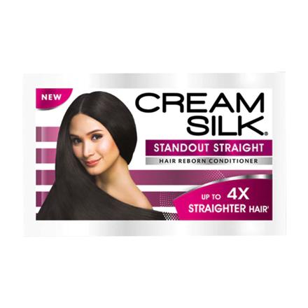 图片 Cream Silk  Conditioner Standout Straight, CRE73