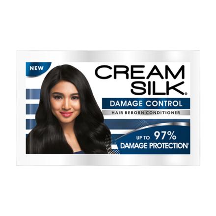 圖片 Cream Silk  Hair Conditioner Damage Control, CRE48
