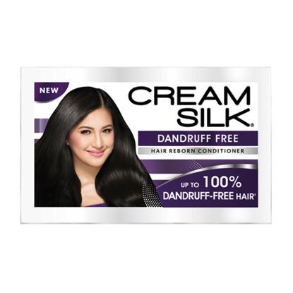 Picture of Cream Silk  Conditioner Dandruff Free, CRE34