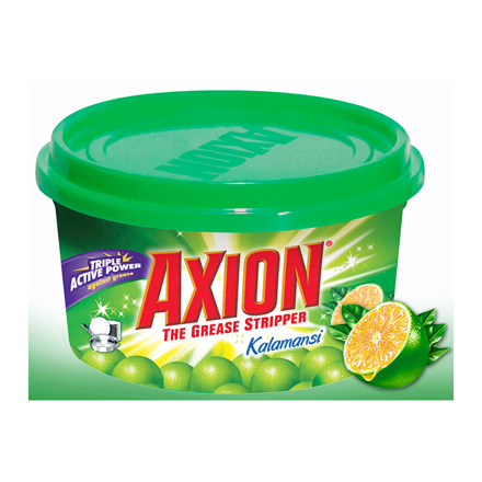 Picture of Axion Dishwashing Paste Lime (Kalamansi), AXI62