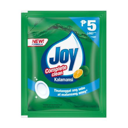 图片 Joy Kalamansi Concentrate Dishwashing Liquid, JOY01