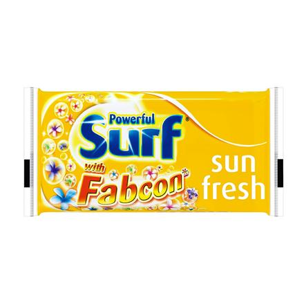 图片 Surf Detergent Bar Sun Fresh, SUR168