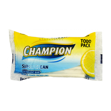 Picture of Champion Supra Clean Laundry Bar, CHA108