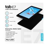 圖片 Lenovo Android Tablet E7, LENE7