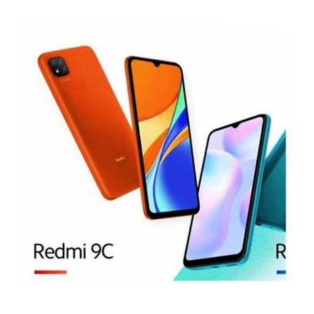 图片 Xiaomi Redmi 9C Android Smart Phone, XIAR9C