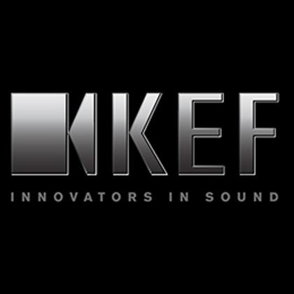 制造商图片 Kef