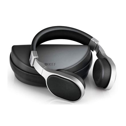 图片 Kef Hi-Fi M500 Headphones, KEFHPM500