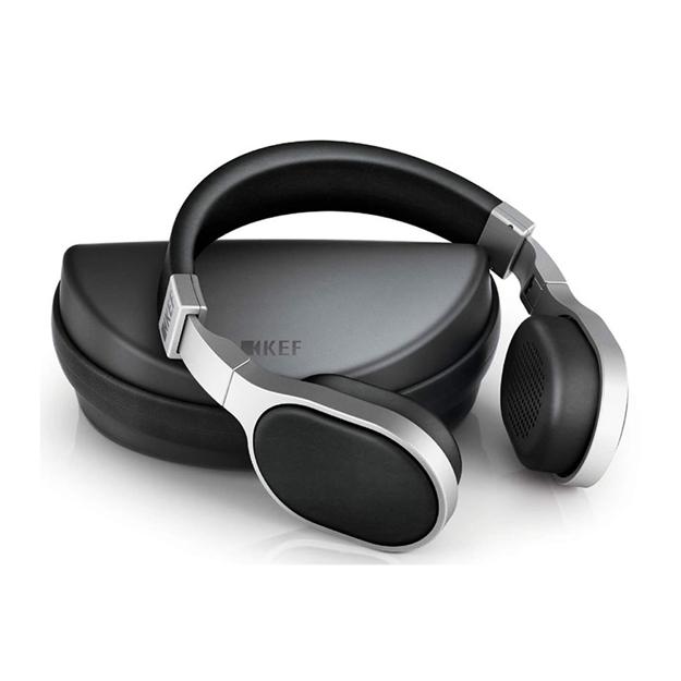 圖片 Kef Hi-Fi M500 Headphones, KEFHPM500