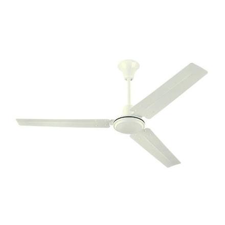 """圖片 Westinghouse Industrial Ceiling Fan 56"""" White, WHI56WH1"""