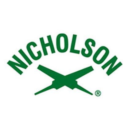 制造商图片 Nicholson