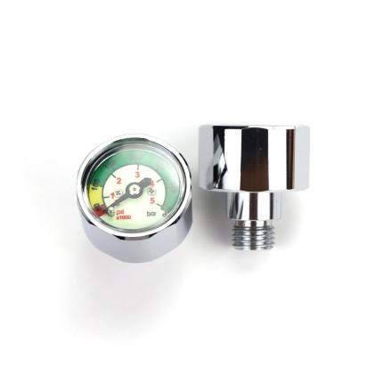 图片 Harris Glass with Thread 35 PSI, 6062