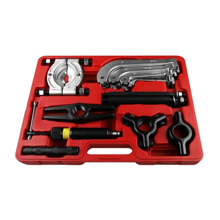 图片 Licota 10 Tons Hydraulic Multi Purpose Bearing Puller & Bearing Separator, ATB-1067