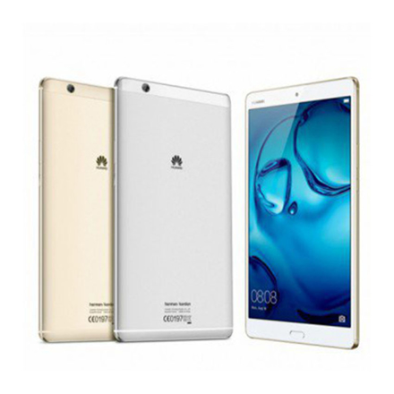图片 Huawei Tablet Media Pad, M3 Lite 8