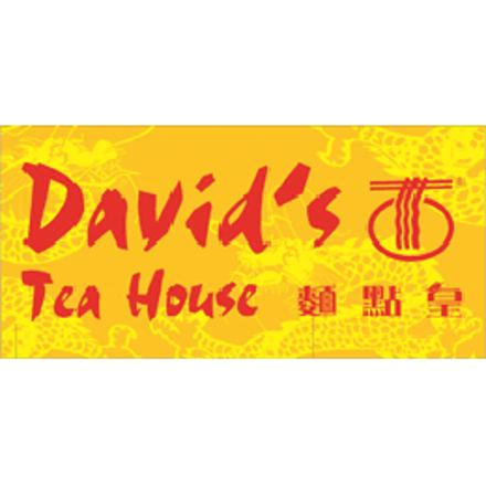 圖片 David's Tea House