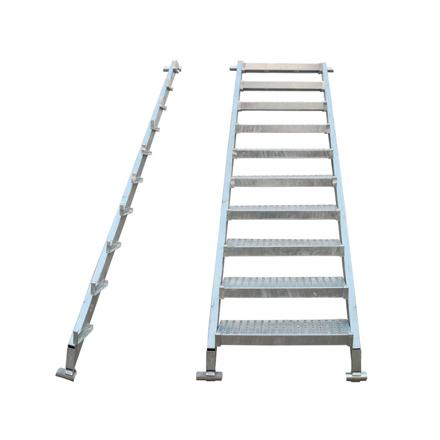 圖片 Ladder 0.48m x 2514mm, L0.48mx2514mm