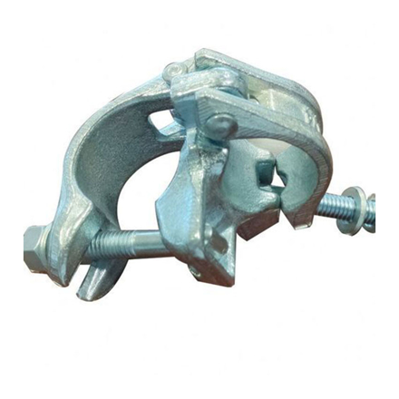 "Picture of Forged Fixed Clamp 1-1/2"", FFC1-1/2"""