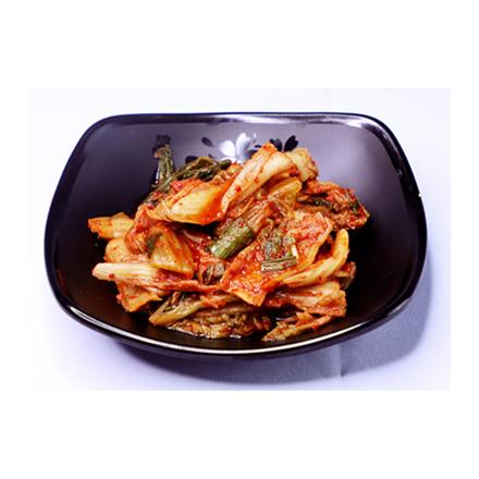 图片 UG90- Kimchi Cabbage 325g, Kimchi Cabbage