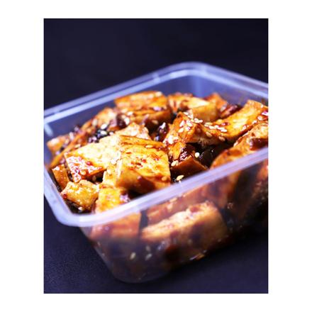 圖片 UG90- Tofu Sauce 140g, Tofu Sauce