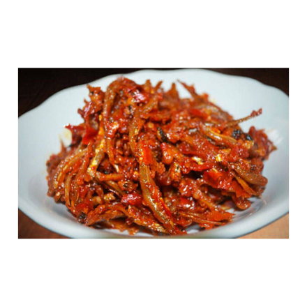 图片 UG90- Dilis (Sweet and Spicy), Dilis
