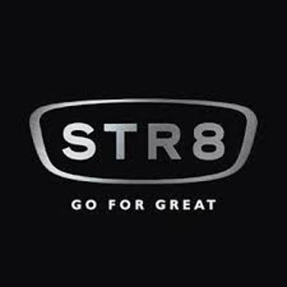 制造商图片 STR8