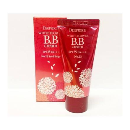 图片 Deoproce White Flower BB Cream (No. 23 & No. 21), 38060690