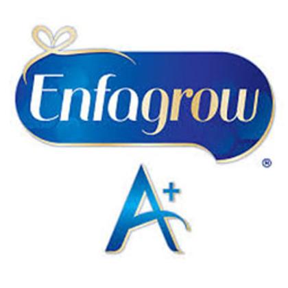 制造商图片 Enfagrow A+