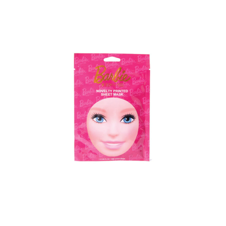 图片 BYS x Barbie Face Sheet Mask, CO-LEBBARB