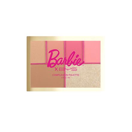 图片 BYS x Barbie Complexion Palette (Dream it, Do it), CO/CKOCP