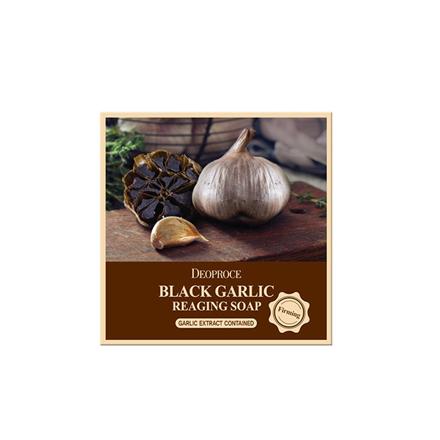 图片 Deoproce Black Garlic Reaging Soap, 38079766