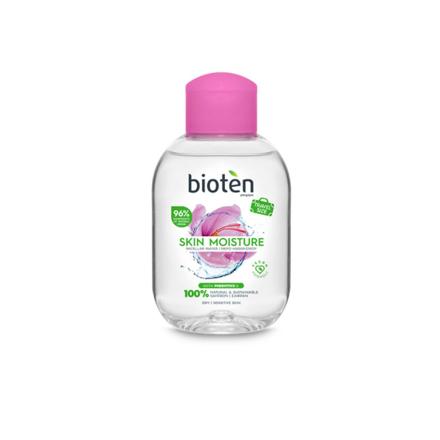 图片 Bioten Micellar Water (100 ml & 400 ml), 8571033339