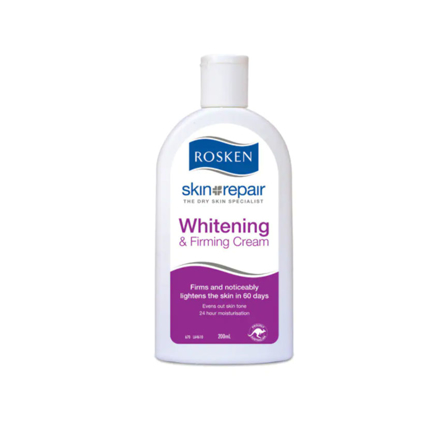 图片 Rosken Whitening & Firming Cream 200 ml, 601670
