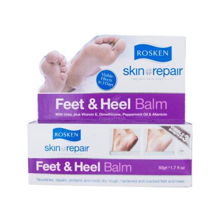 图片 Rosken Feet & Heel Balm, 601680
