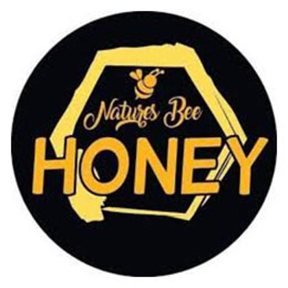 制造商图片 Natures Bee Honey