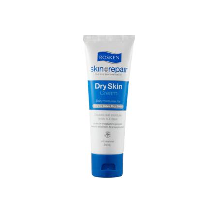 图片 Rosken Dry Skin Cream Daily Moisture (Tube 25 ml, Jar 250 ml, Pump 400 ml), 661633