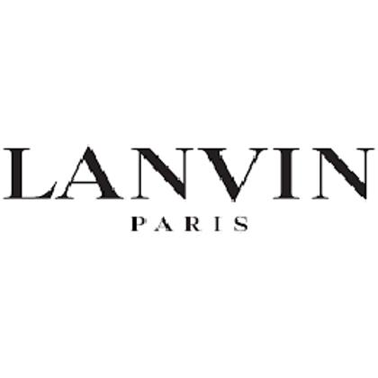 制造商图片 Lanvin Paris