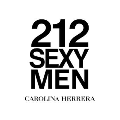 制造商图片 212 Sexy Men