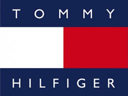 制造商图片 Tommy Hilfiger