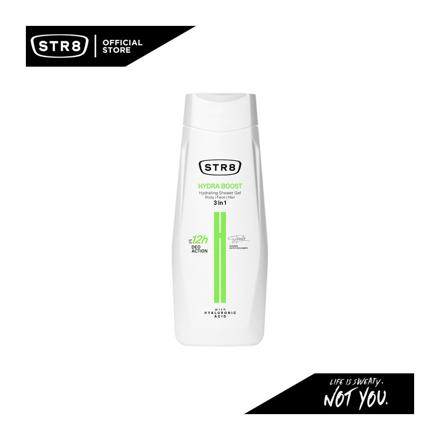 图片 Str8 Shower Gel 400 ml Hydra Boost, 8571027198