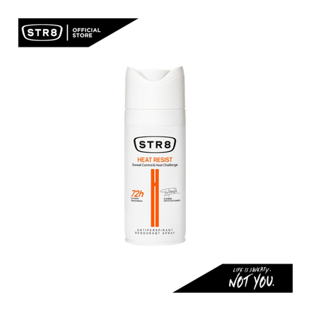 图片 Str8 Deodorant Spray 250 ml Heat Resist, 8571027199