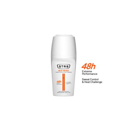 图片 Str8 Deodorant Roll On 250 ml Heat Resist, 8571027200