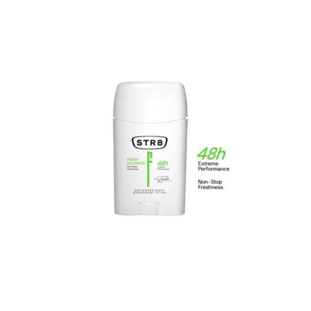 图片 Str8 Deodorant Stick 250 ml Fresh Recharge, 8571033034
